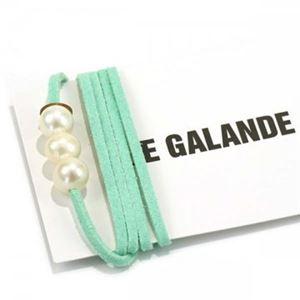 RUE GALANDE(ル ガランド) ブレスレット ANIS
