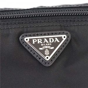 Prada(プラダ) ポーチ 1NA693 F0002 NERO f04