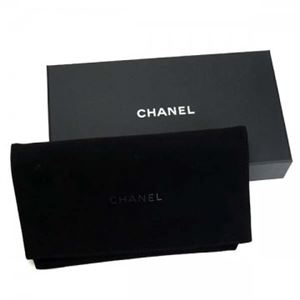 CHANEL(シャネル) 長財布 A80288 45002 f05