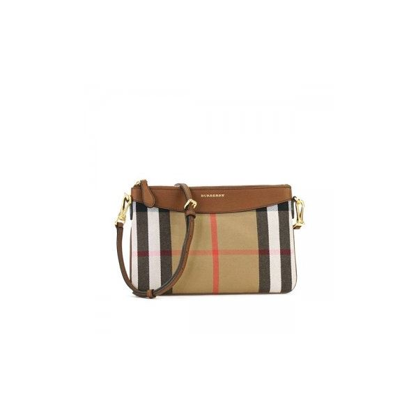 Burberry(バーバリー) ナナメガケバッグ 3975374 TANf00
