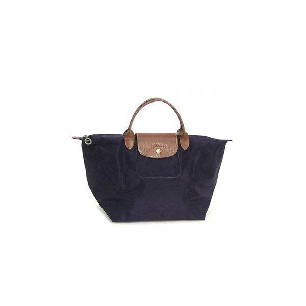 Longchamp(ロンシャン) トートバッグ 1623 645 BILBERRYf00