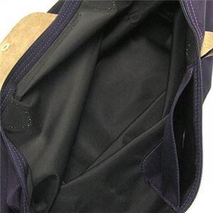 Longchamp(ロンシャン) トートバッグ 1623 645 BILBERRY h02