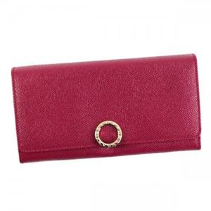 Bvlgari(ブルガリ) 長財布 281438 RASPBERRY AGATE/RUBY RED/PLUM AMETHYST h01