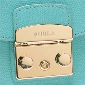 Furla(フルラ) ショルダーバッグ BCU6 AQ0 ACQUAMARINA f04