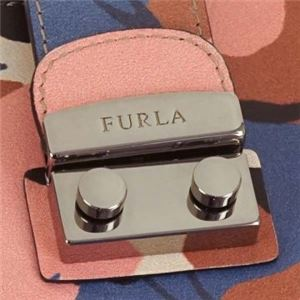 Furla(フルラ) 二つ折り財布(小銭入れ付) PP89 TB1 TONI BLUETTE f05