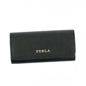 Furla(フルラ) キーケース RJ09 O60 ONYX h01
