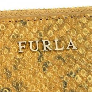 Furla(フルラ) 長財布 PO41 CGD COLOR GOLD f04