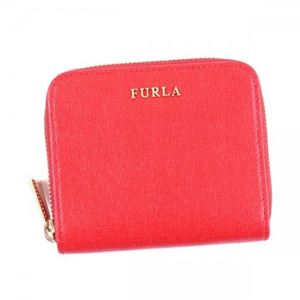 Furla(フルラ) 二つ折り財布(小銭入れ付) PN51 RS1 ROSSO 16W h01