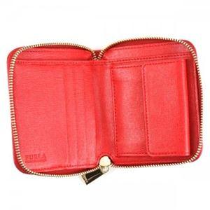 Furla(フルラ) 二つ折り財布(小銭入れ付) PN51 RS1 ROSSO 16W h03