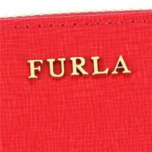 Furla(フルラ) 二つ折り財布(小銭入れ付) PN51 RS1 ROSSO 16W f04