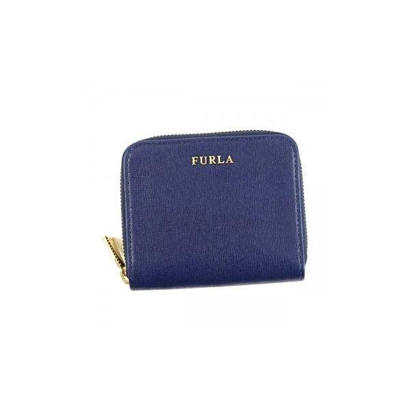 Furla(フルラ) 二つ折り財布(小銭入れ付) PN51 NVY NAVYf00