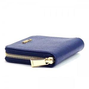 Furla(フルラ) 二つ折り財布(小銭入れ付) PN51 NVY NAVY h02