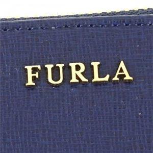 Furla(フルラ) 二つ折り財布(小銭入れ付) PN51 NVY NAVY f04