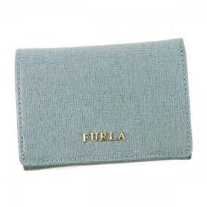 Furla(フルラ) 三つ折り財布(小銭入れ付) PN75 DOL DOLOMIA h01