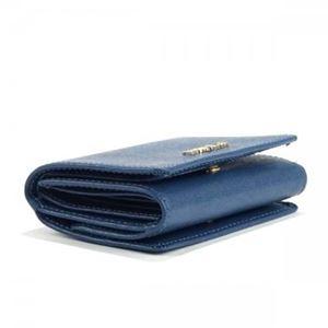 Furla(フルラ) 三つ折り財布(小銭入れ付) PN75 BLB BLU COBALTO 16W h02
