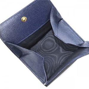 Furla(フルラ) 三つ折り財布(小銭入れ付) PN75 DRS NAVY f04