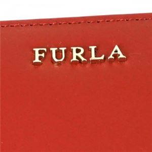 Furla(フルラ) 長財布 PQ99 PEE PEPERONCINO f04