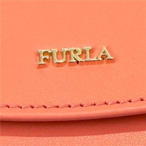 Furla(フルラ) キーケース RL80 CR0 COLOR CORALLO f04