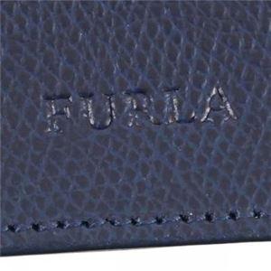 Furla(フルラ) カードケース PQ02 NVY NAVY f05