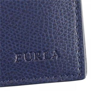 Furla(フルラ) 二つ折り財布(小銭入れ付) PQ37 NVY NAVY f04