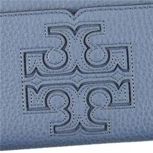 TORY BURCH(トリーバーチ) 長財布 32172 461 WALLIS BLUE f04