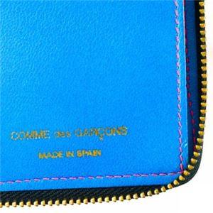 COMME des GARCONS (コムデギャルソン) 小銭入れ SA0110SF ORANGE f05