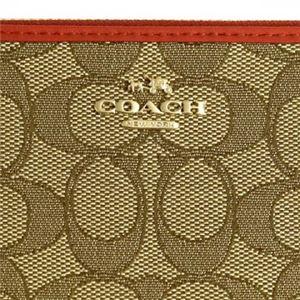 Coach Factory(コーチ F) 長財布 F54633 IMDQ4 f05