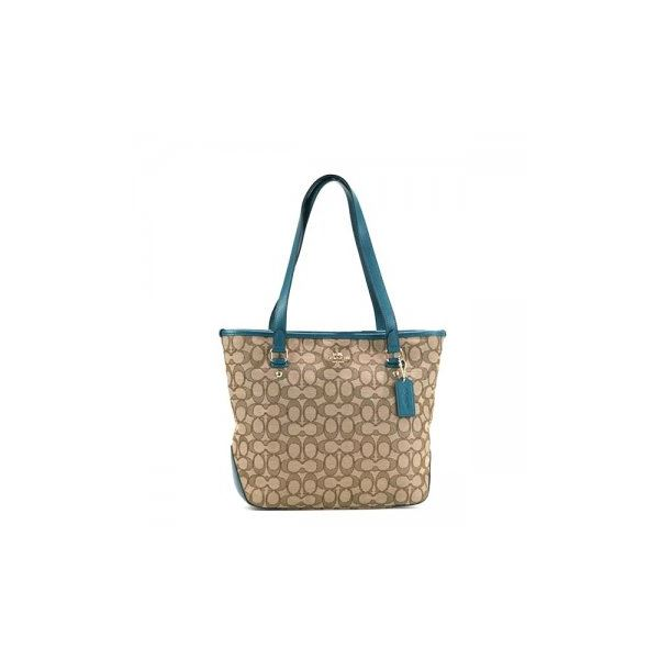Coach Factory(コーチ F) トートバッグ 55364 CANVASf00