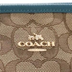 Coach Factory(コーチ F) トートバッグ 55364 CANVAS f05