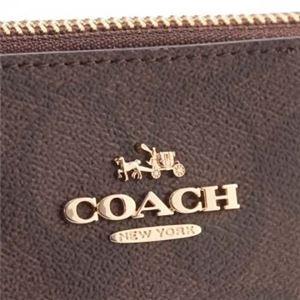 Coach Factory(コーチ F) ショルダーバッグ 35940 SIGNATURE COATED COTTON CANVAS f05