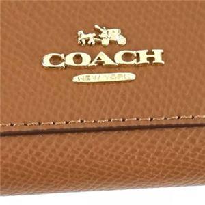 Coach Factory(コーチ F) 長財布 54007 LEATHER