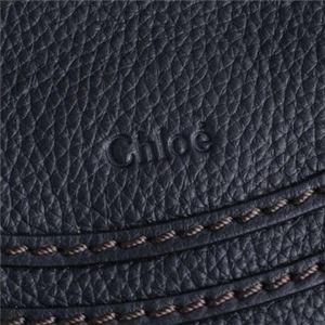 Chloe(クロエ) ショルダーバッグ 3S0905 1 BLACK h03