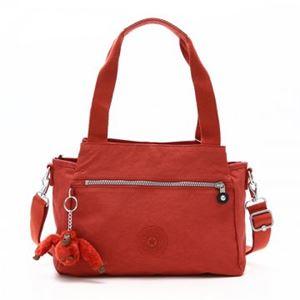 Kipling (キプリング) ハンドバッグ K43791 78G RED RUST h01