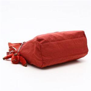 Kipling (キプリング) ハンドバッグ K43791 78G RED RUST h03