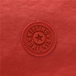 Kipling (キプリング) ハンドバッグ K43791 78G RED RUST f05