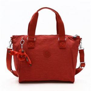 Kipling (キプリング) ハンドバッグ K15371 78G RED RUST h01
