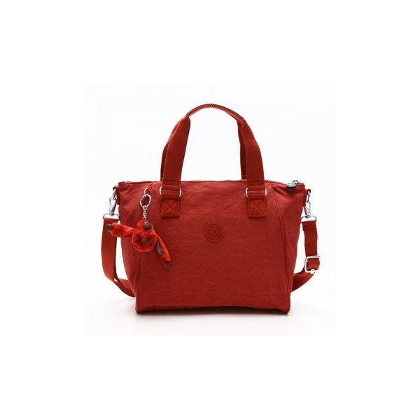 Kipling (キプリング) ハンドバッグ K15371 78G RED RUSTf00
