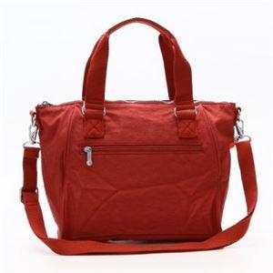 Kipling (キプリング) ハンドバッグ K15371 78G RED RUST h02
