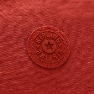 Kipling (キプリング) ハンドバッグ K15371 78G RED RUST f05
