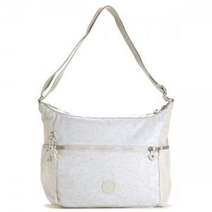Kipling (キプリング) ナナメガケバッグ K15605 07X WINTER WHITE h02