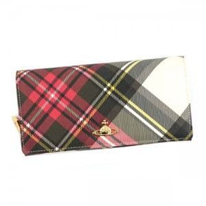 Vivienne Westwood(ヴィヴィアンウエストウッド) 長財布 1032 NEW EXHIBITION h01