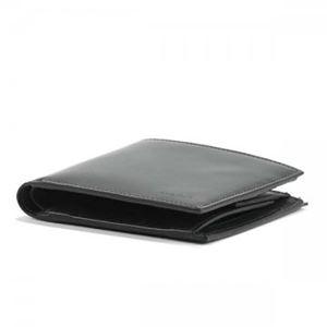 Paul smith(ポールスミス) 三つ折り財布(小銭入れ付) ARXC4833 B Black h02