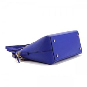 KATE SPADE(ケイトスペード) ハンドバッグ PXRU4471 443 NIGHTLIFE BLUE | CRISP LINEN h02