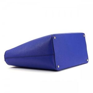 KATE SPADE(ケイトスペード) トートバッグ PXRU4545 443 NIGHTLIFE BLUE | CRISP LINEN h02