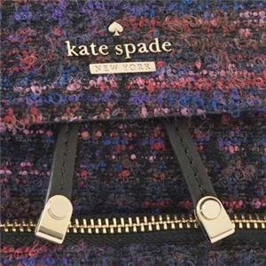 KATE SPADE(ケイトスペード) バックパック PXRU7280 915 BURGUNDY MULTI | BLACK f05