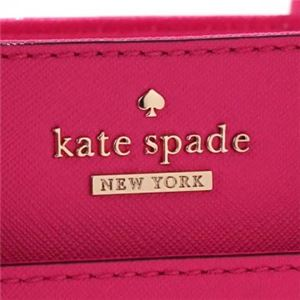 KATE SPADE(ケイトスペード) ハンドバッグ PXRU6669 658 PINK CONFETTI   BLACK/CREAM f04