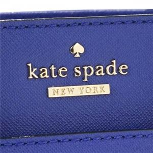 KATE SPADE(ケイトスペード) ハンドバッグ PXRU6669 443 NIGHTLIFE BLUE | BLACK/CREAM f04