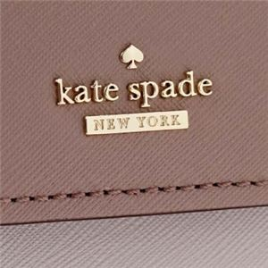 KATE SPADE(ケイトスペード) ショルダーバッグ PXRU6912 151 NOUVEAU NEUTRAL/PORCINI/LIGHT SHALE | BLACK/C f05