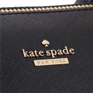 KATE SPADE(ケイトスペード) ハンドバッグ PXRU7182 1 BLACK | BLACK/CREAM f04