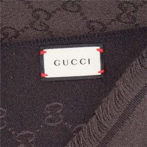 Gucci(グッチ) マフラー 4G200 2000 14G2002000 h02